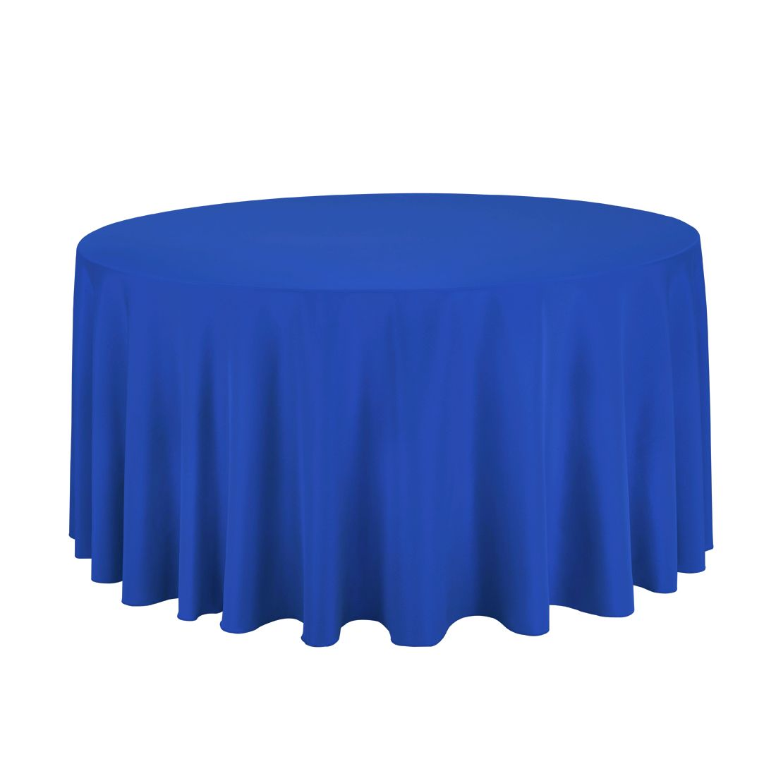 Royal Blue 120 Round