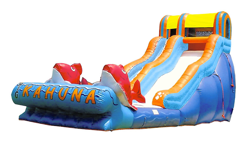 16FT Big Kahuna **NEW**