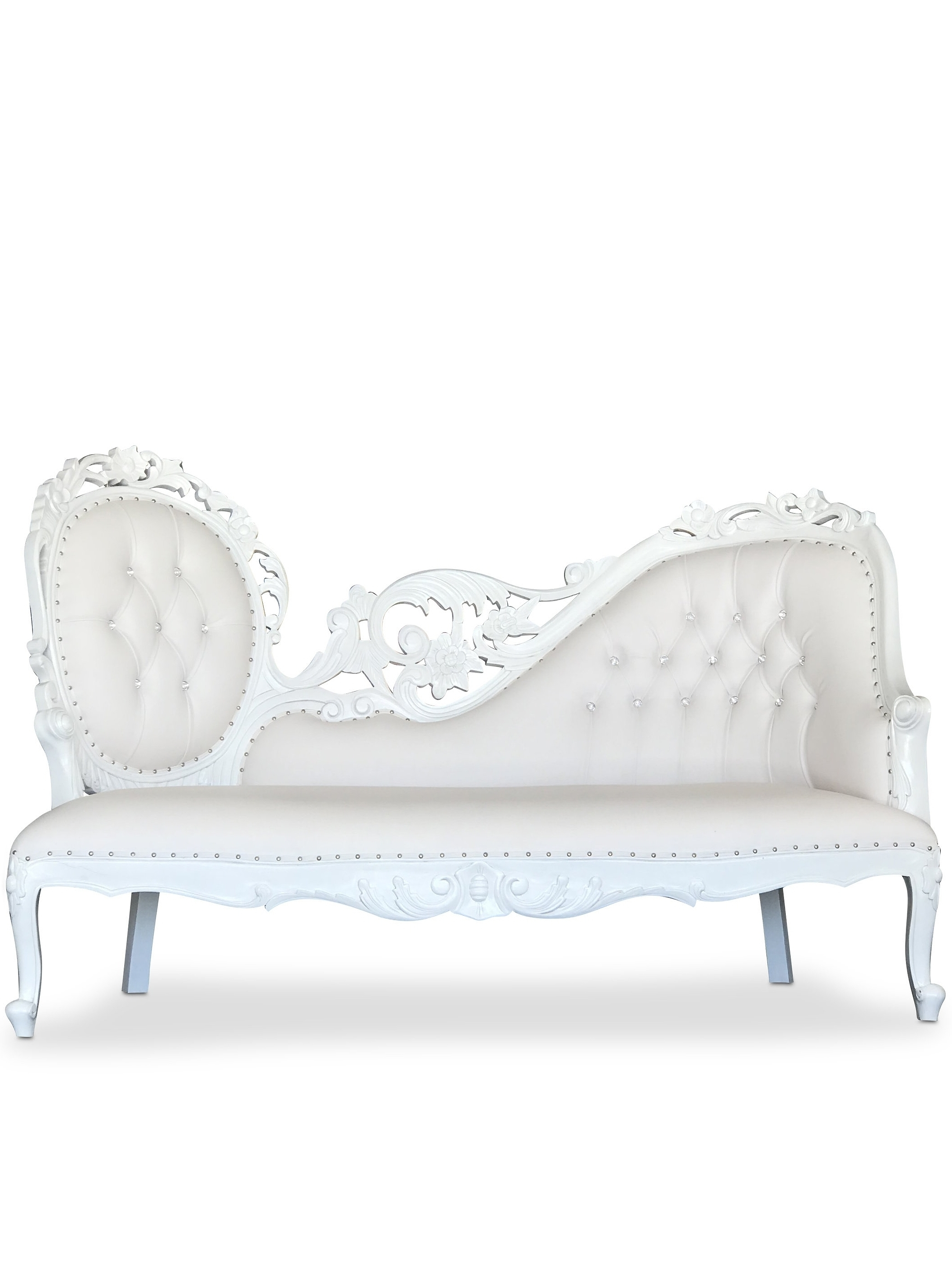 Luxury Chaise