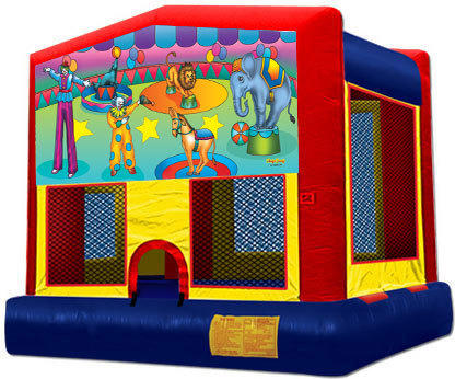 Circus Bouncer