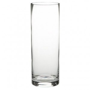 Glass Vases (8in - 16in  - 24in)