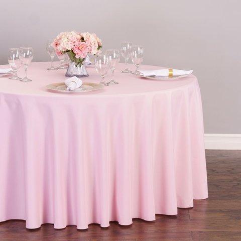Pink 120 Round