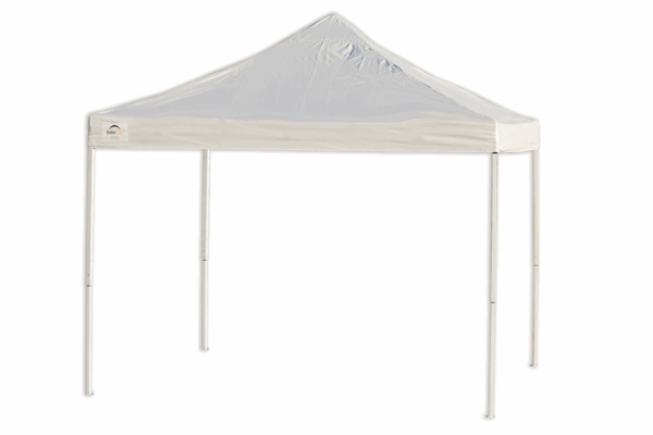 White 10 x 10 Canopy  sc 1 st  Orlando Fun Party Rentals & Tables Chairs u0026 Tent Rentals - Renting Tables u0026 Chairs - Orlando ...