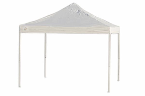 10 x 10 Pop-Up Tent