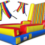 Large Obstacle Course Rental