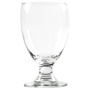 Banquet Goblet Glasses