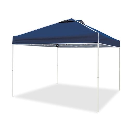 Navy Blue 10x10 Canopy