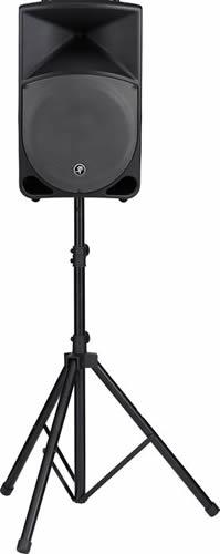 Portable Speaker w/ Stand